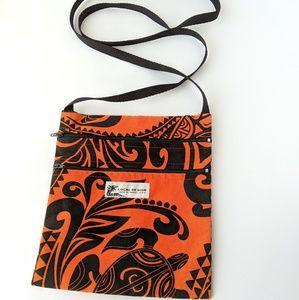 Handbags - ☕Local design made in Hawaii crossbody bag
